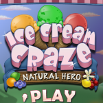 ICE CREAM CRAZE 3