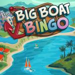 BIG BOAT BINGO