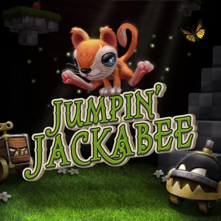 Jumpin' Jackabee