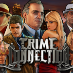 CRIME CONNECTION