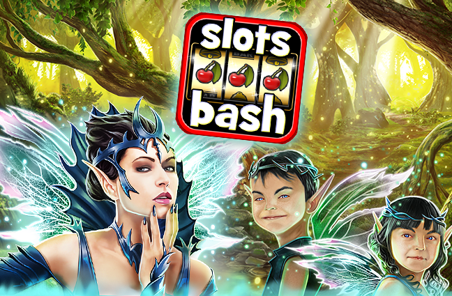 Slots bash