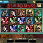 Bloodlines Full Board