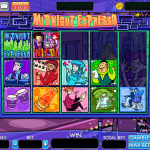 Midnight Expresso Full Board